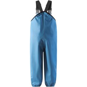 Reima Lammikko Pantalon imperméable Enfant, denim blue
